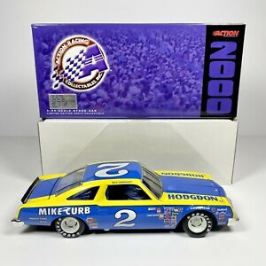 Dale Earnhardt #2 Mike Curb Productions 1980 Oldsmobile Cutlass Supreme 442