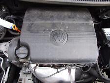Motor BKR aus VW Fox 1,4 55kW 95814km 03/06