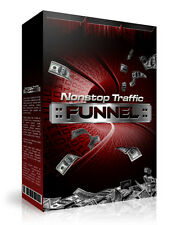 Over 50 Videos Course on how to get traffic to your website on DVD