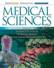 Medical Sciences by Elsevier Health Sciences (Mixed media product, 2009)