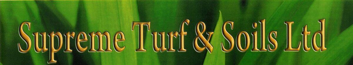 Supreme Turf & Soils Ltd.