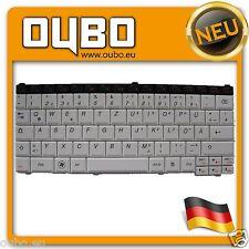 orig.DE Tastatur IBM Lenovo IdeaPad S10-3T S10 3T Weiss White Keyboard Deutsch
