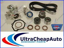 WATER PUMP TIMING BELT KIT HYD TEN non-OEM SUBARU LIB, SOHC EJ20-25 ENG#KIT245HP