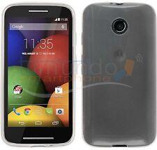 66d065b26d6 Fundas transparentes Para Motorola Moto E para teléfonos móviles y ...