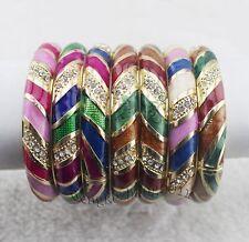 wholesale10 PCS Stunning CHINESE Handmade Cloisonne Enamel Cuff Bracelet S05