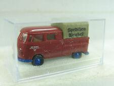 """Brekina vw bus """"transporteur weichelt""""/x1131"""