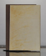 Rainer Maria Rilke festival a une amie venitienne primera edición Bodoni rara vez 1941
