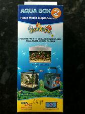 FRF-1920CT Spare Filter Media Aqua Box 2