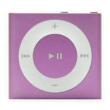 Apple iPod MD777LL/A 2GB 4th Generation - Purple