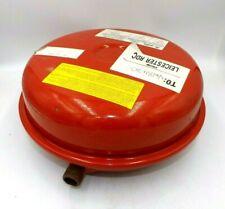 ELBI 10 LITRE UNIVERSAL FLAT BOILER EXPANSION VESSEL ERP-320-10 DEL & VAT INC