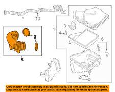 FORD OEM 12-13 Mustang 5.0L-V8 Air Cleaner Intake-Hose Duct Tube CR3Z9B659B