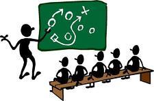 Manuale per diventare allenatore di calcio - Digitale