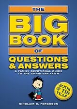 Big Book of Questions & Answers: A Family D... by Ferguson, Sinclair B Paperback