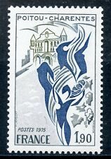 STAMP / TIMBRE FRANCE NEUF LUXE N° 1851 ** REGIONS / POITOU CHARENTE