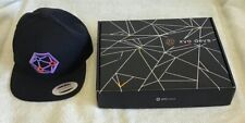 Brand New XYO GeoMining Kit - 8 Sentinels - Collectors Baseball Cap