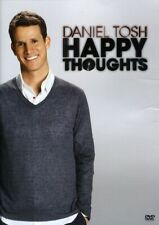 Daniel Tosh: Happy Thoughts [New DVD] Ac-3/Dolby Digital, Dolby, Wides