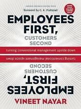 Employees First, Customers Second, Nayar, Vineet