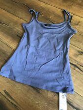 Post Pregnancy Tummy & Waist Shaper, Mothercare. Lilac Blue, Size 14