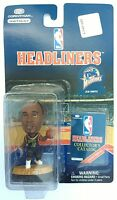 1997 NBA Joe Smith Warriors Corinthian Headliners Basketball Figure