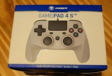 PlayStation 4 PS4 Snakebyte Game:Pad 4 S Controller - Grey