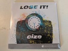Shaun T's  Cize Lose It! Weight Loss Series DVD Workouts