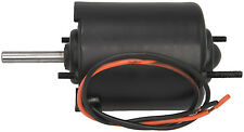 New Blower Motor Without Wheel  ACDelco Professional  15-81242