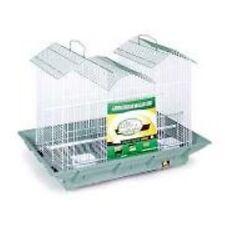 "Prevue Pet Products Bpv853 Clean Life Flight Plastic Cockatiel Bird Cage, 27"""
