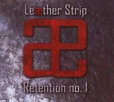 LEAETHER STRIP Retention 1 2CD BOX 2007