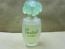 Gres Pastel de Cabotine 50 ml 1.66 oz Eau De Toilette EDT parfum perfume Nov17