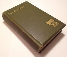(1888) The Disciples - Harriet Eleanor Hamilton King - Antique Rare Hardback