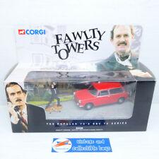 Corgi 1:43 | Austin 1300 Estate & Basil Fawlty Figure - Fawlty Towers BBC 00802