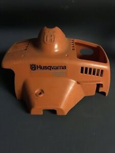 husqvarna weedeater Cover 123l