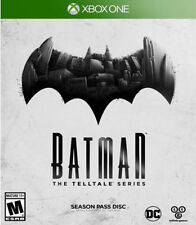 Batman: The Telltale Series Xbox One New Xbox One, Xbox One