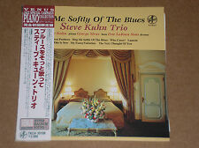 STEVE KUHN TRIO - SING ME SOFTLY OF THE BLUES - CD JAPAN COME NUOVO (MINT)