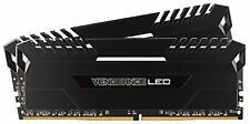 Corsair Vengeance 32GB (2x16GB) DDR4 3000 (PC4-24000) C15 for DDR4 System...