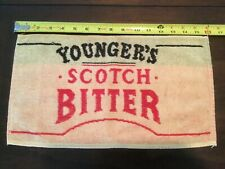 Vintage Pub Bar Towel Younger's