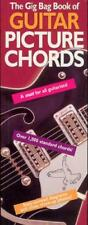 Gig Bag Book Of Guitar Picture Chords