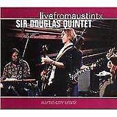 Sir Douglas Quintet - Live From Austin TX - NW6095 - CD