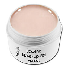 Make Up Camouflage UV Gel Apricot 15ml Studio Qualität Nageldesign #00469-15