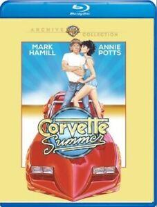 Corvette Summer [New Blu-ray] Amaray Case, Subtitled