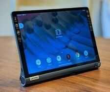 "Lenovo Yoga Smart Tab YT-X705F 64GB Gray 4GB RAM DISPLAY 10.1"" IPS Android WiFi"