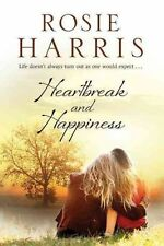 Heartbreak and Happiness: A contemporary family saga-ExLibrary