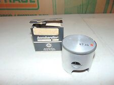 Nos OEM Vintage Skidoo Rotax Snowmobile 67.39 mm Piston 420-9929-10
