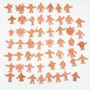 M.U.S.C.L.E Men Lot 54 Figures Mito Geronimo Dragon Flesh Kinnikuman Muscle