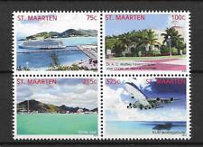 2013 MNH Sint Maarten NVPH 144-7