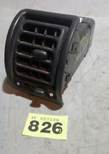Land Rover TD5 Discovery 2 2.5L Dashboard Outer Air Venter Heater Blower #826