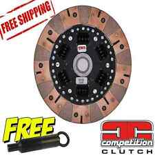 Acura RSX 2.0L Civic Si Competition Clutch Full Face Sprung Disc 99661-2250