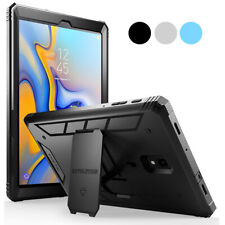 Samsung Galaxy Tab A 10.5 Tablet Rugged Case w/ Kickstand,  Poetic Cover