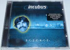 Incubus - S.C.I.E.N.C.E. - (1997) CD Album