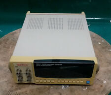 METEX MXC-2800 Universal Counter with Power Supply